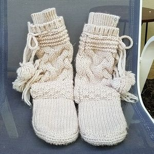 UGG slipper sox
